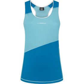 La Sportiva Drift Tank Women pacific blue/neptune